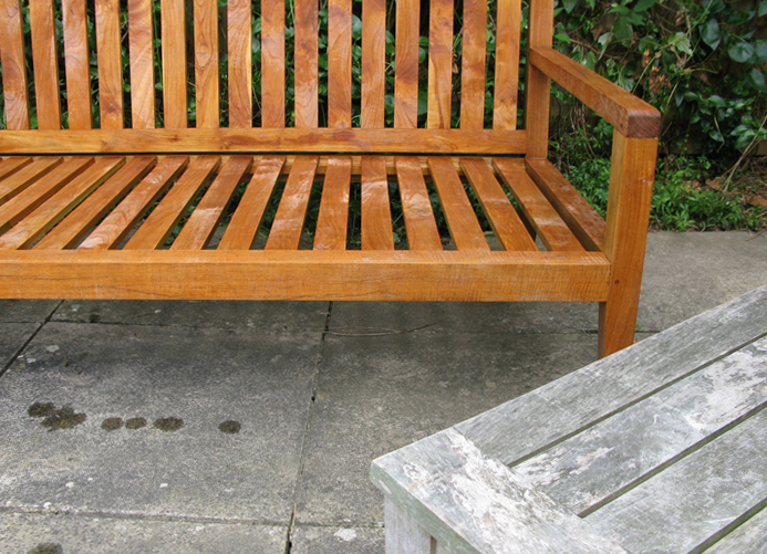 How To Care For Teak Wood Patio Furniture Caring For Teak Outdoor Furniture Peenmedia