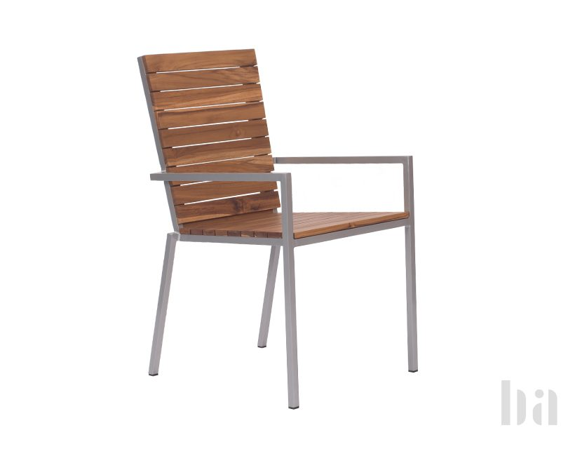 Lausanne Modern Garden Chair
