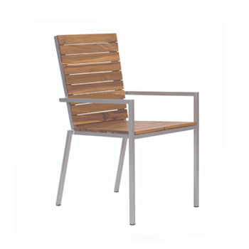 Lausanne Modern Garden Chairs