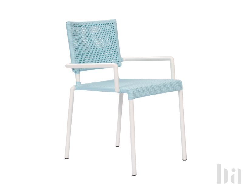 Lido Outdoor Bistro Chairs