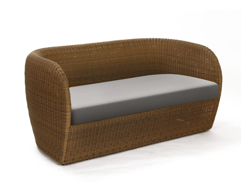 Contemporary Garden Sofa 1