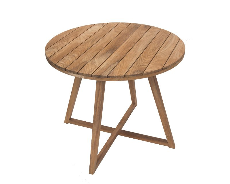 Contemporary garden table 1