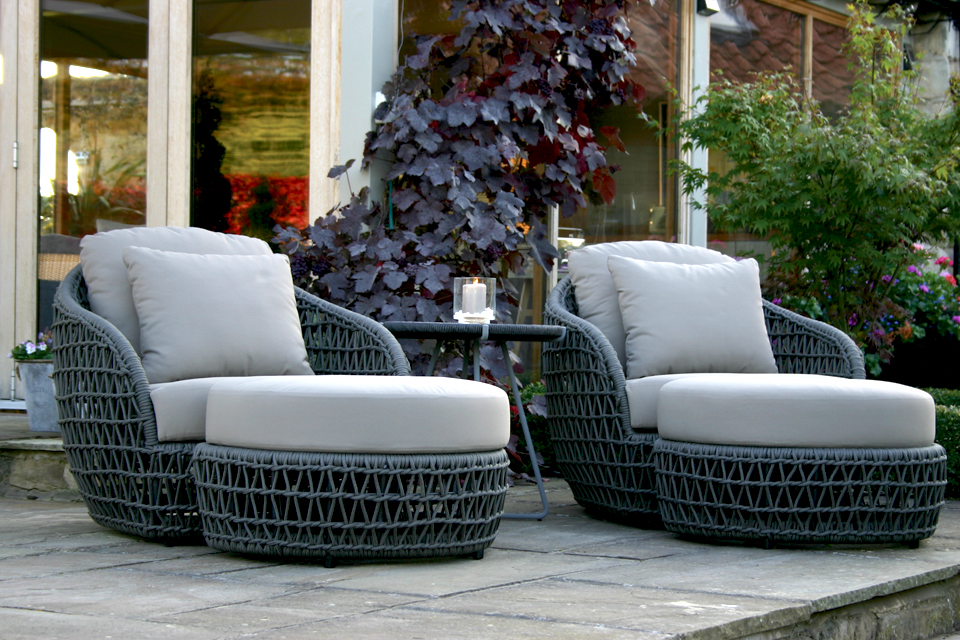 Designer Garden Furniture 6