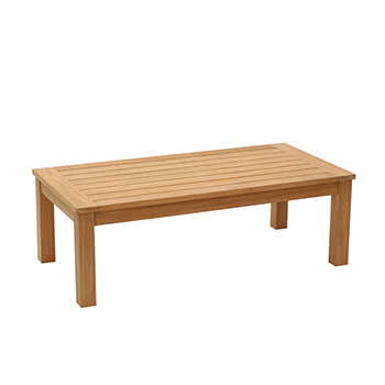 Garden Coffee Table Bau