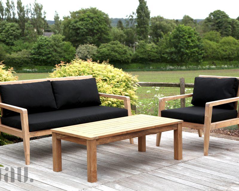 Garden Sofa a