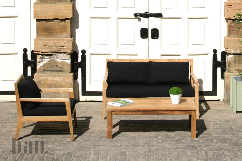Garden Sofa i