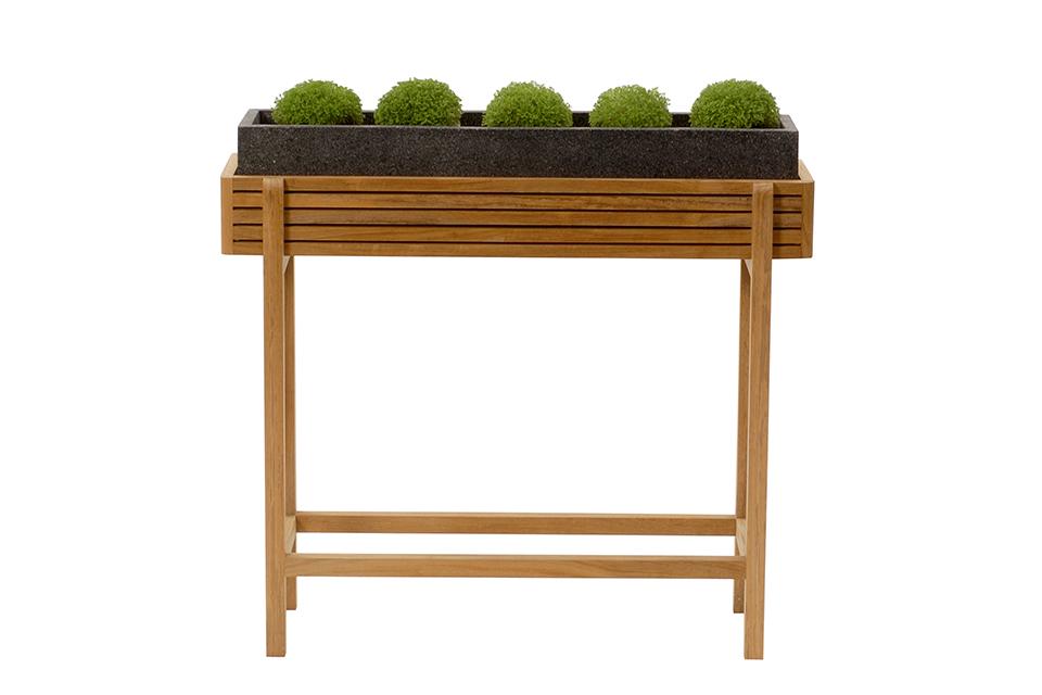 Indoor Plant Stand 1