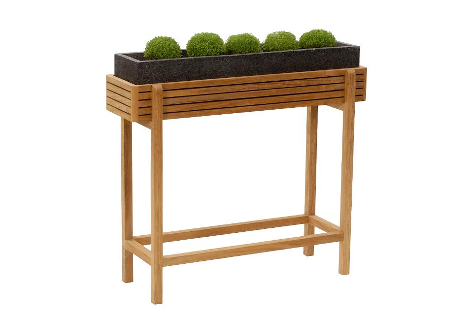 Indoor Plant Stand 2