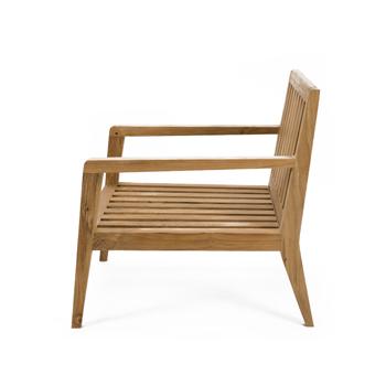 Menton Garden Armchair