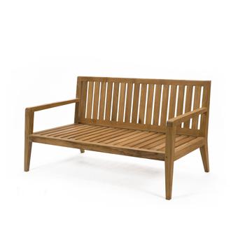 Menton Garden Sofa Bau