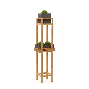 Outdoor Plant Stand Bau