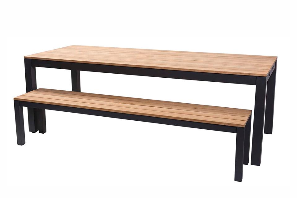 Contemporary Garden Furniture Range At Bau Outdoors