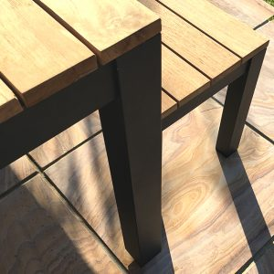 Anthracite Garden Furniture yo