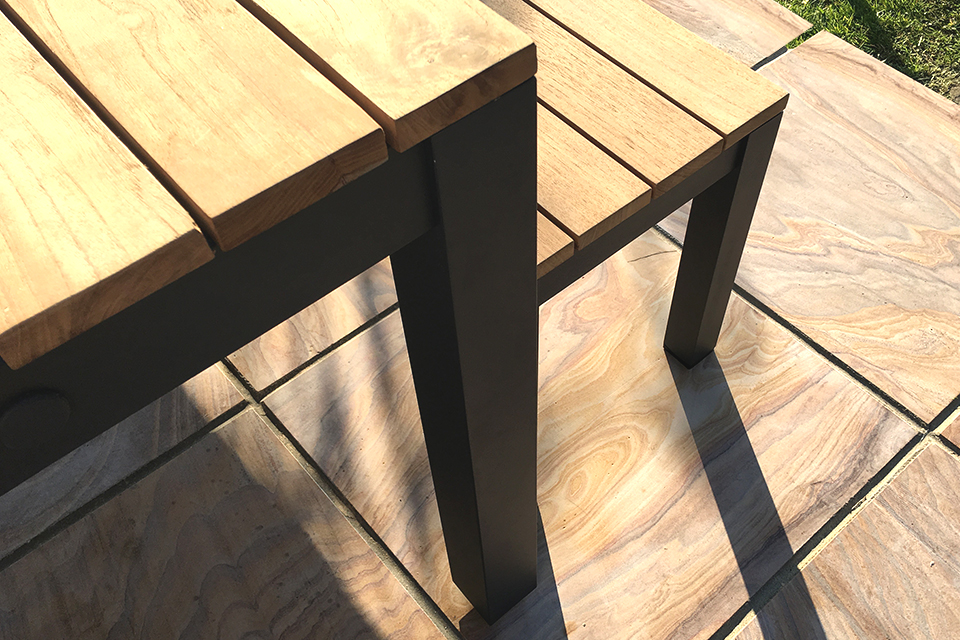 Reclaimed-Garden-Dining-Table-Anthracite-Close