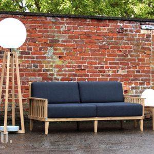 Bilbao Garden Sofa 4