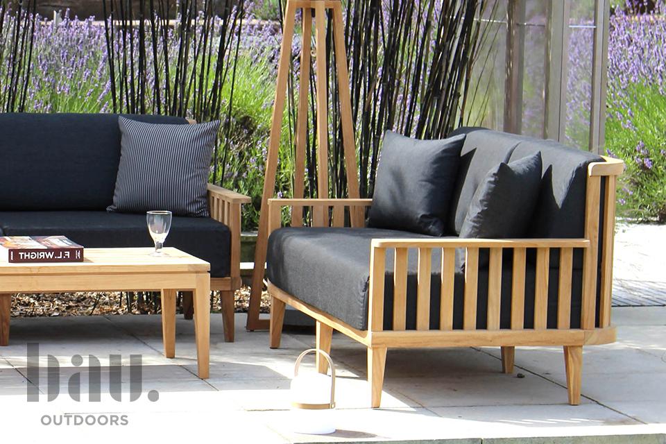 Bilbao Garden Sofas 2