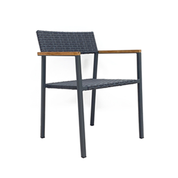Malmo Outdoor Dining Chair Thumb