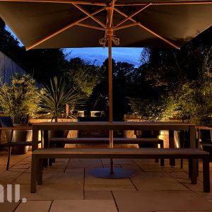 Garden Lighting Bau Outdoors