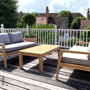 London Roof Terrace Furniture Sofas 1