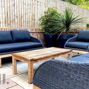 Copenhagen garden sofa image 2